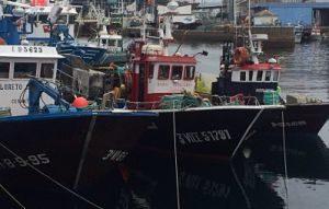 Gasóleo para barcos en Galicia
